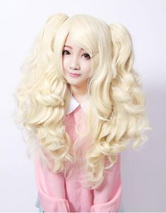 80 Best Wigs And Outfits Images On Pinterest Cosplay