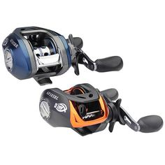 10 1 BB Baitcasting Fishing Reels Left/Right Hands 6:3:1 - GhillieSuitShop