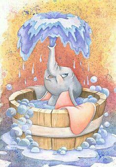 Dumbo Jumbo_Dumbo