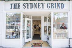 Sydney Grind (2883 Lake Shore Blvd W)