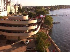 2014 Ironman Wisconsin. Let's get this started!