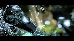 ShapeShifter - Amazing Animation- Audi commercial