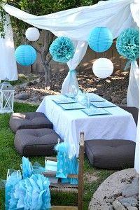 5 x lanternes volantes d co ext rieur mariage for Lanterne deco exterieur