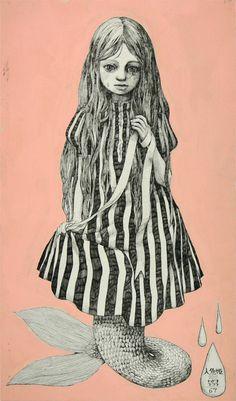 haruchonns:  by yuko higuchi