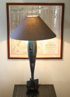 Love this very rare and very old Luxo lamp. This articulated lamp ...