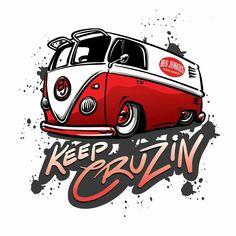 Keep cruzin