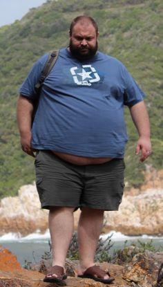 Huge Chubby Sumo Gay