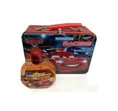 SET B DISNEY PIXAR CARS LUNCHBOX 2PC – FINE FRAGRANCES