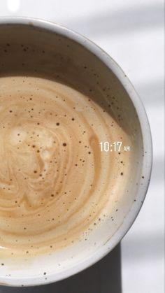 But First Coffee, Coffee Love, Coffee Break, Iced Coffee, Coffee Drinks, Coffee Shop, Aesthetic Coffee, Aesthetic Food, Think Food