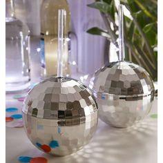 Kula Disco Do Drinków - udanej zabawy!  #disco #drink #impreza #alkohol