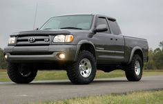 Tundra Suspension/Lift Kits : Pure Auto Parts Online Store - Toyota ...