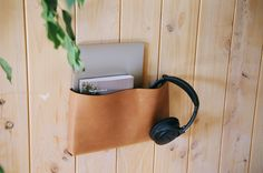 Wall Pouch