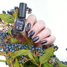 trend it up Trend It Up, Velvet Cushions, Natural Nails, Swatch, Manicure, Nail Polish, How Are You Feeling, Fall, Beauty