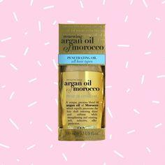 Geniale Produkte von dm: Argan Oil Of Morocco