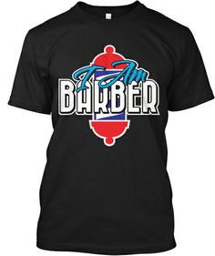 Are YOU a Barber? | Teespring