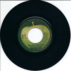 Apple Records Oh yes, I remember the Beatles were on the Apple record label 1970s Childhood, My Childhood Memories, Those Were The Days, The Good Old Days, Apple Records, Oldies But Goodies, I Remember When, Chant, When I Grow Up