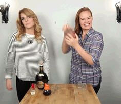 Grace Helbig and Mamrie Hart YDAD YouTubers  #teaminternet