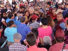 Mi papá será presidente y Edomex tendrá gobernador de Morena: hijo de AMLO