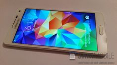 Galaxy A5 '3D Graphics Performance' Reveals Use of 64-bit Processor, Android 4.4.4 and 13MP Camera