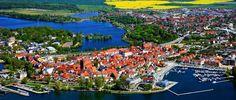 Waren (Müritz), Deutschland Food Pictures, Places Ive Been, Germany, Europe, Nature, Destinations, Travel, Outdoor, Spaces
