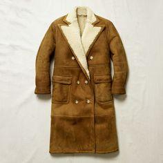 Ralph Lauren Vintage  #moda #modamasculina #modaparahomens #vintage #western #menswear #fashion #ralphlauren #fashion #shearling