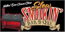 Slow Smokin' BBQ Team