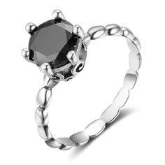 The Bohemian Spirit Sterling Silver Rings, Silver Jewelry, Bohemian, Female, Bracelets, Ebay, Vintage, Black, Products