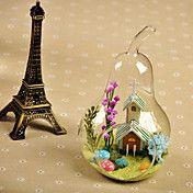 Pear forma de vaso com cabine Projeto – BRL R$ 29,90