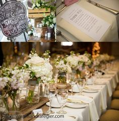 Shayna & Scott are Married – Bayfield, Ontario & Hessenland Country Inn Bayfield Ontario, Wedding Ceremony, Reception, Lakeside Wedding, Coach House, Wedding Ideas, Table Decorations, Country, Events