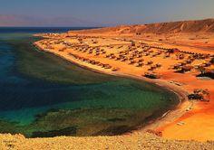 Egypt, Nueiba.