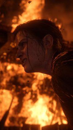 Joel And Ellie, The Last Of Us2, U Part, Playstation Games, Gundam, Videogames, Anime, Lily, Fan Art