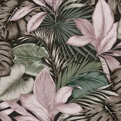 Looking for an interior designer or inside decorator could be frustrating if You're not positive whi Houses In France, House Paint Interior, Simple Wallpapers, Tropical Art, Room Wallpaper, Drops Design, Designer Wallpaper, Wall Colors, Wall Prints