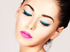 Wearing eyeliner can be quite tricky, especially if you are trying out vivid shades to match your outfit. The anxiety is more if it is the first time you are trying out the coloured eyeliner as you can end up looking all smeared and smudged. Picking up the most suitable match for eyeliner can also m…