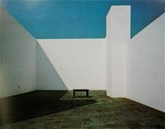 architect Luis Barragan