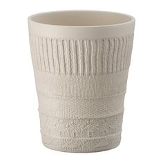 IKEA CITRONGRÄS Plant pot Light beige 12 cm