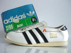 Adidas Rasant