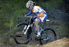 giant bicycles her | ... Scores Her First Pro MTB Win! - Global News | Giant Bicycles / Bikes