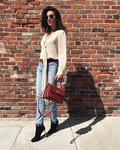 shay mitchell street style // pinterest: allisonashhh