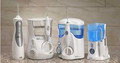 Irygatory dentystyczne do zębów Waterpik http://spadental.pl/irygatory-do-zebow-waterpik