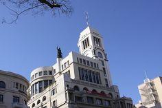 Planes en Madrid del 20 al 22 de noviembre