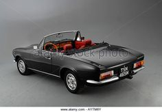 1974 Fiat 124 Spyder  Maintenance/restoration of old/vintage vehicles: the material for new cogs/casters/gears/pads could be cast polyamide which I (Cast polyamide) can produce. My contact: tatjana.alic@windowslive.com