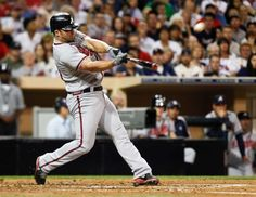 Uggla goes yard in the 5th!