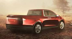 2017 Tesla Pickup Truck Price and Release date