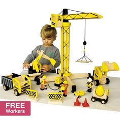 Picture of Construction Site Special Offer Package