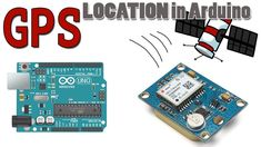 This video is about Mini GPS Module Satellite Positioning Module for Arduino How to extract latitude and longitude from GPS signal in Arduino Ublox NE. Arduino Laser, Arduino Wifi, Arduino Programming, Programming Tutorial, Electrical Projects, Electronics Projects, Toiletries List, Travel Toiletries, Arduino Beginner