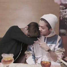 #HunHan They never ended.... You think like me