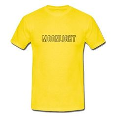 moonlight tshirt from teeshope.com This t-shirt is Made To Order, one by one printed so we can control the quality.