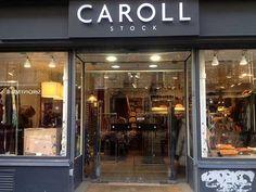 Loja Caroll Stock