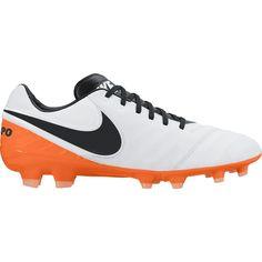 3d9efbed324 Nike Tiempo Legacy II FG. Nike FootballFootball BootsJordan OutfitsSoccer  ShoesSoccer ...
