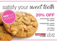 A special offer to sweeten your Friday! You'll love the NEW desserts from our #VIVE weight loss program. 801.49.LASER   A special offer to sweeten your Friday! You'll love the NEW desserts from our #VIVE weight loss program. 801.49.LASER